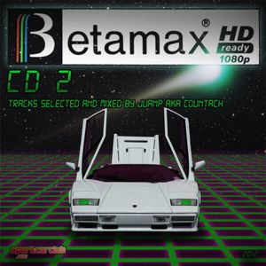 Betamax 1080p CD2 Mixed by JuanP