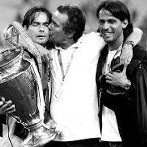 28 07 17 Giancarlo Inzaghi a 'QUELLI CHE...'