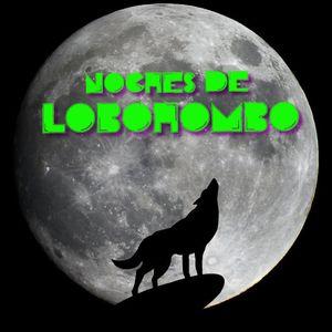 Noches de Lobohombo Eclectic Mix