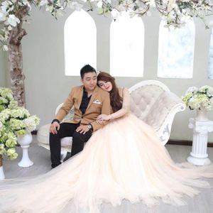 NST- Happy Wedding ''Công Minh & Minh Phương'' 2017_____QUấy QUấy on The mút