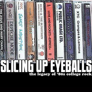 Slicing Up Eyeballs / Episode 20 / 4.19.11