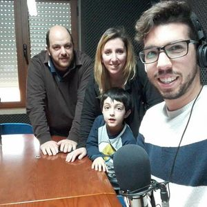 Entrevista Banda Estilus - 14-03-2017