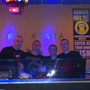 SUMMER 2012 - OSCAR DJ -