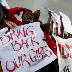 SOCIAL MOVEMENT - LESSONS FROM THE BRING BACK OUR GIRLS CAMPAIGN JULY 26TH