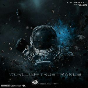 TranceCoult - World Of True Trance 043