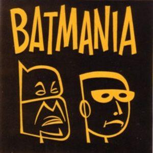VG93, Batmania