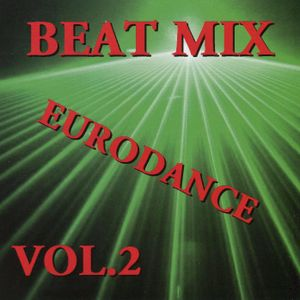 Ruhrpott Records Beat Mix Eurodance 2