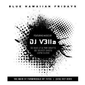 Live Set Clip - Aug 18, 2017 - Blue Hawaiian Bar