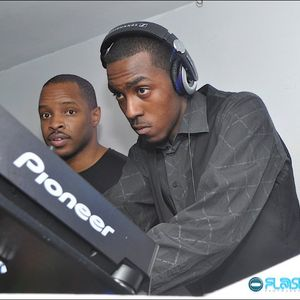 That Friday Feeling (1st Friday of Every Month) @ Riva - 1.4.11 Set with MC Scotty