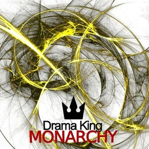 Dj Drama King - Monarchy