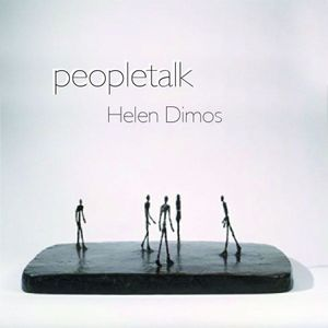 peopletalk with Helen Dimos | Friday December 1st, 1 – 2pm: SERIOUS FUN WITH CAPACETE