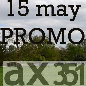 15 may promo