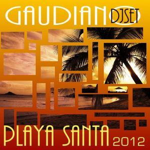 Playa Santa (Dj Set, 2012)