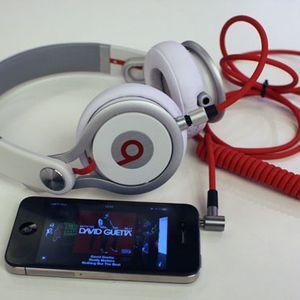 Vlad Demidov - Mixr Beats 002 [12-01-2013]