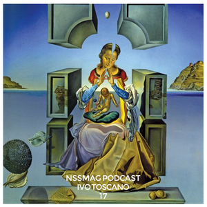 NssPodcast | 17 - Ivo Toscano