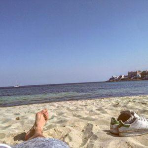 Free On The Beach