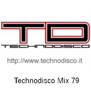 Technodisco Mix 79 - September 2016