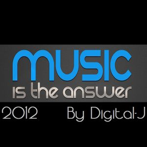 Music is the answer 2012 Vol.17