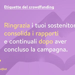 Radio Stonata. OGGI. Crowdfunding. Innovazione . Startup. Equity. Crowd Advisors. 23.03.2016