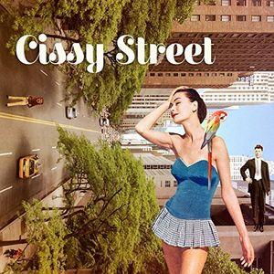Groove Music Session Spéciale Cissy Street/Francis Larue