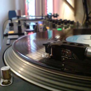 Dj Section One - Vinylmix (2006)