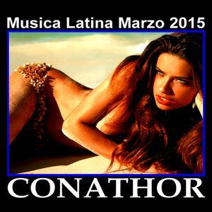 CONATHOR Musica Latina Marzo 2015 Vol.1
