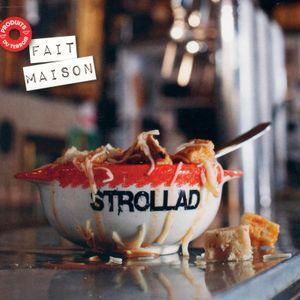 RUN Radiocabaret 10-01-2021 - album découverte : Strollad