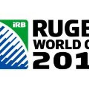 ICRFM Sports Show 2011 Rugby World Cup 19/9/2011