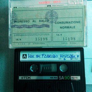 LOST TAPES: 1986 Villarosa - chiusura stagione invernale