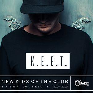 K.E.E.T. -13/01/2017- PRADIO ONE  ( 1 )