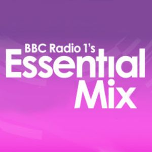 Nero & Andy C Live - Essential Mix (Hackney Weekend 2012) - 07.07.2012