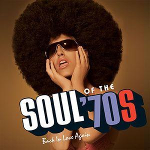 Soul To Soul mix