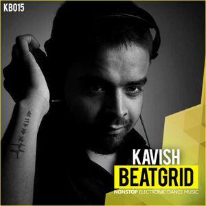 Kavish Beatgrid 015