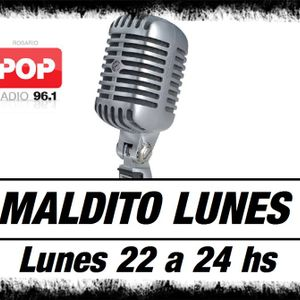 """Radio POP Rosario"" - ""Maldito Lunes"". Programa completo del 19/12/2016."