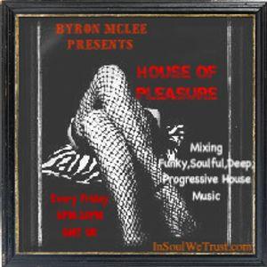 House Of Pleasure EP 15