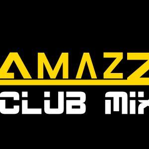 Amazz Club Mix #01