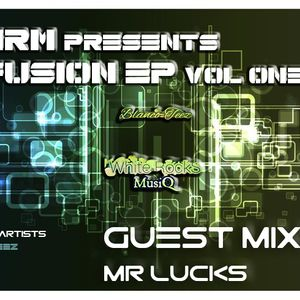 Blanco-Teez_Fusion EP - Mixed By Mr.Lucks
