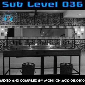 Sub Level 036