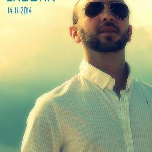 Entrevista a ANDY LAGUNA (14/11/2014)
