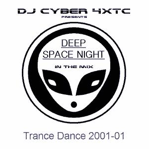Trance Dance 2001-01 re-digitised