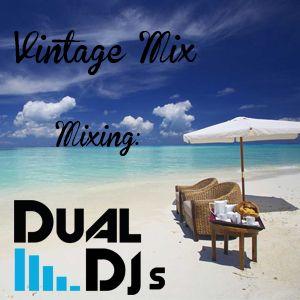 Dual Djs @ Vintage Mix Septiembre 2013