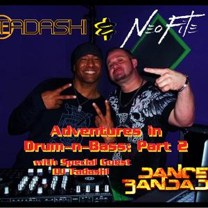 NeoFite - Adventures in Drum-n-Bass: Part 2