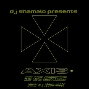 Axis 20th Anniversary Part 3 : 2002-2006