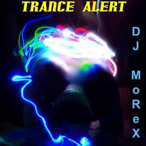 DJ MoReX - Trance Alert #51