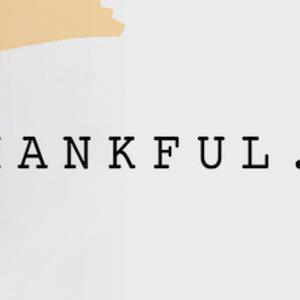 Thankful - Audio