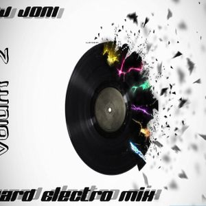 DJ JONI - Hard Electro Mix 2