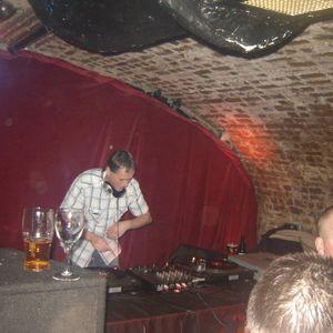 Mick Morrison Live at Reactive