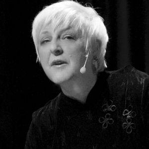 Lynne Duddy: Truthteller