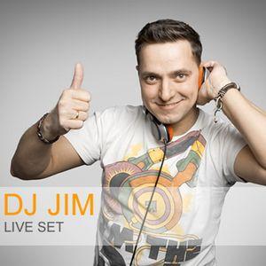DJ Jim - Live set 73 (ES Radioshow #28) 14.06.2012