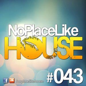 No Place Like House #043